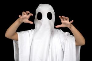 Ghost Child - iStock_000007068178_Medium
