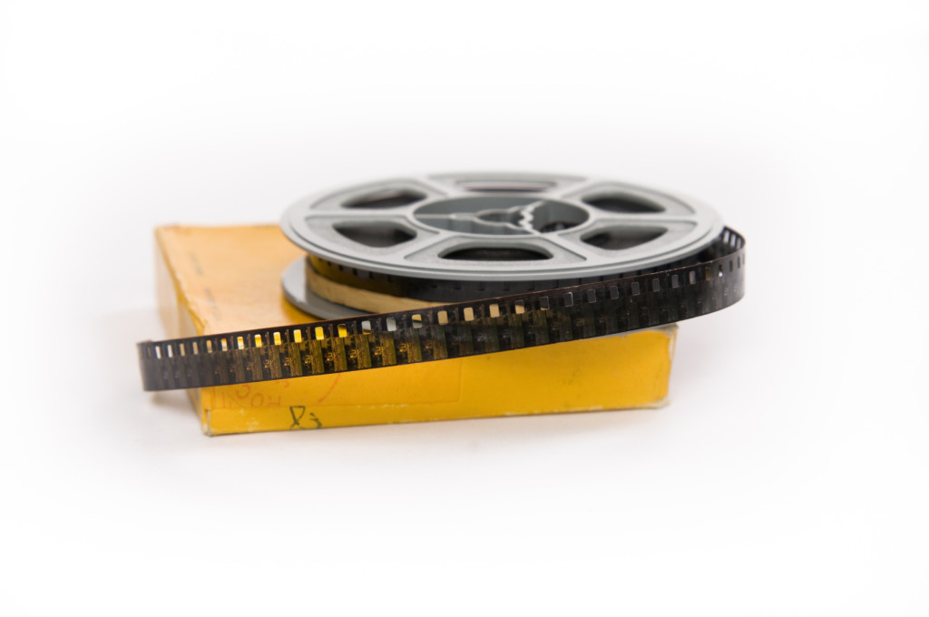 film reel iStock_000009769131_Medium